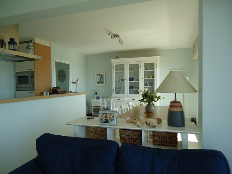Mietobjekt Appartement 8921 Wimereux