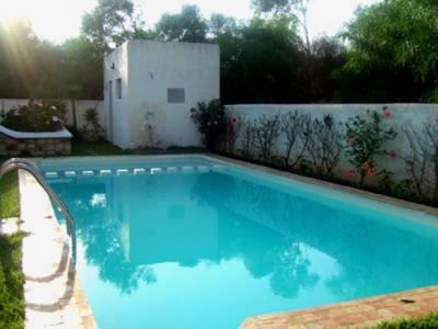 Schwimmbad Mietobjekt Appartement 9049 Cabo Negro