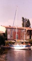 Ansicht des Objektes Mietobjekt Haus 9087 Port Grimaud