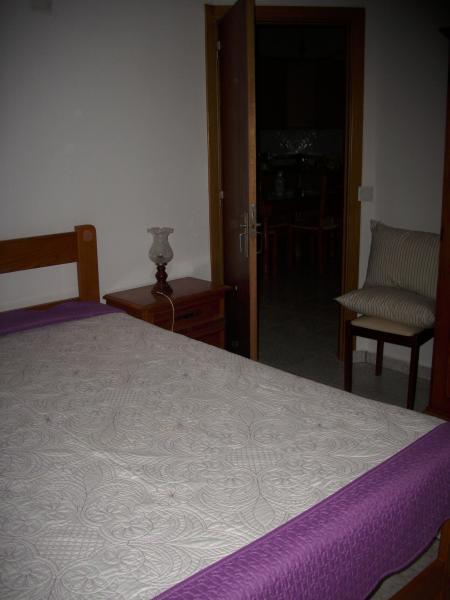 Schlafzimmer Mietobjekt Appartement 9115 Olhão