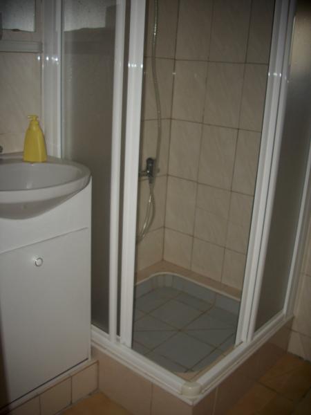 Badezimmer Mietobjekt Appartement 9115 Olhão