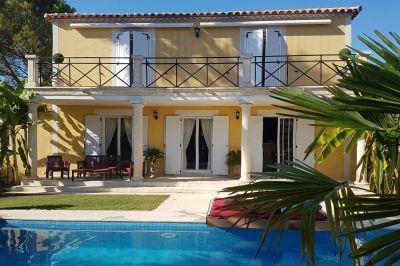 Mietobjekt Villa 9203 Montpellier