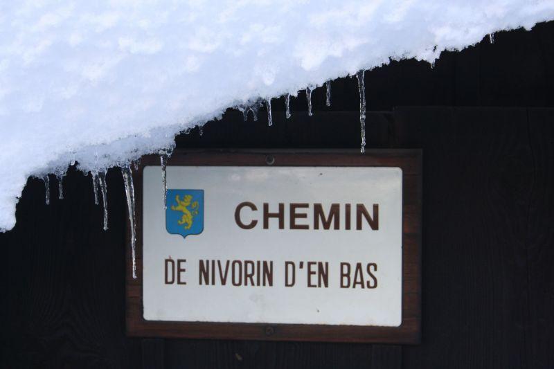 Garten Mietobjekt Chalet 930 Les Contamines Montjoie