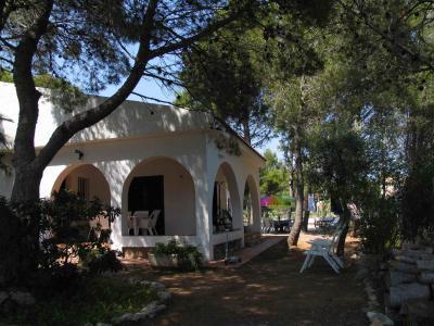 Ansicht des Objektes Mietobjekt Villa 9664 La Ametlla de Mar
