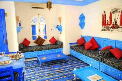Mietobjekt Villa 9883 Djerba