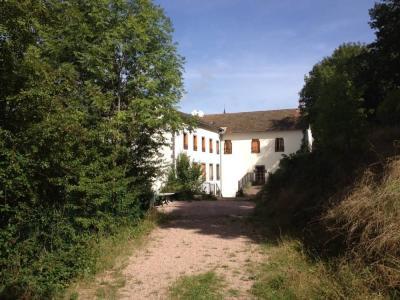 Mietobjekt Ferienunterkunft auf dem Land 100191 Clermont-Ferrand