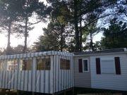 Mobilheim in Saint Jean de Monts f�r 1 bis 10 Personen