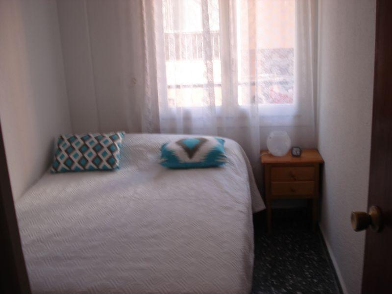 Schlafzimmer 2 Mietobjekt Appartement 101798 Calpe