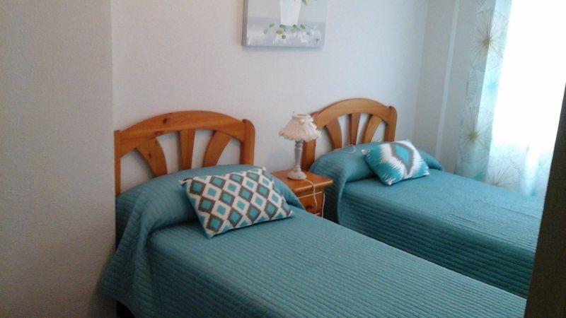 Schlafzimmer 1 Mietobjekt Appartement 101798 Calpe