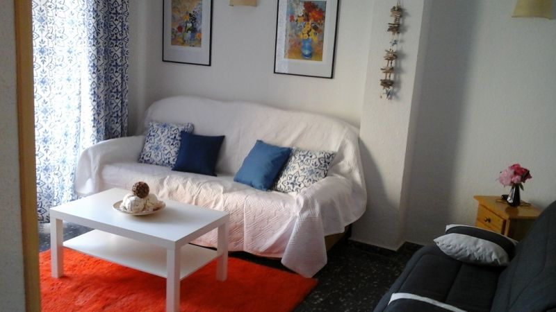 Mietobjekt Appartement 101798 Calpe