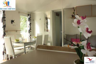 Mietobjekt Mobil-Home 101937 Saint Brevin les Pins