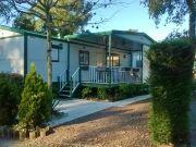 Mobilheim in Capbreton f�r 6 bis 8 Personen