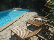 Ferienvilla in Anduze f�r 1 bis 12 Personen