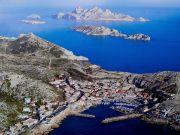 Ferienwohnung in einer Villa in Marseille f�r 2 bis 10 Personen