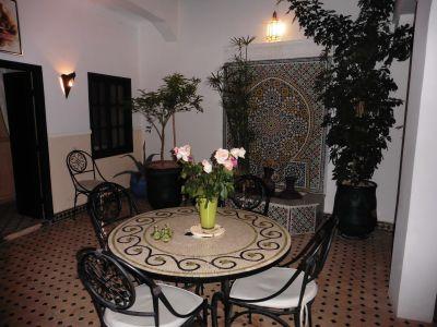 Mietobjekt Haus 105280 Marrakesch