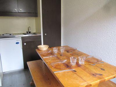 Mietobjekt Studio 107531 Val Thorens