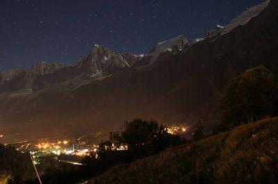 Mietobjekt Appartement 108076 Chamonix Mont-Blanc