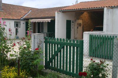 Ansicht des Objektes Mietobjekt Haus 108163 Saint Pierre d'Oléron