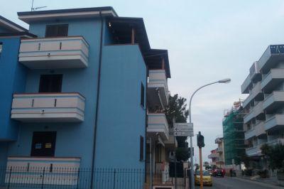 Mietobjekt Appartement 110561 Tortoreto