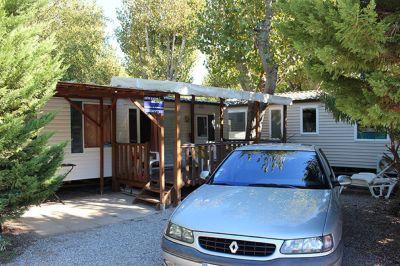 Mietobjekt Mobil-Home 112047 Saint Tropez