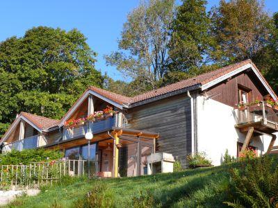 Mietobjekt Ferienunterkunft auf dem Land 112413 La Bresse