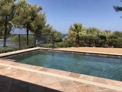 Awesome Schwimmbad Mietobjekt Haus 112442 Bormes Les Mimosas