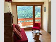Ferienwohnung in Méribel für 2 bis 4 Personen