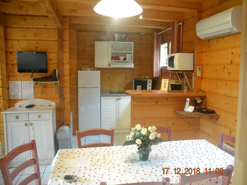 separate Küche Mietobjekt Chalet 113003 Mimizan