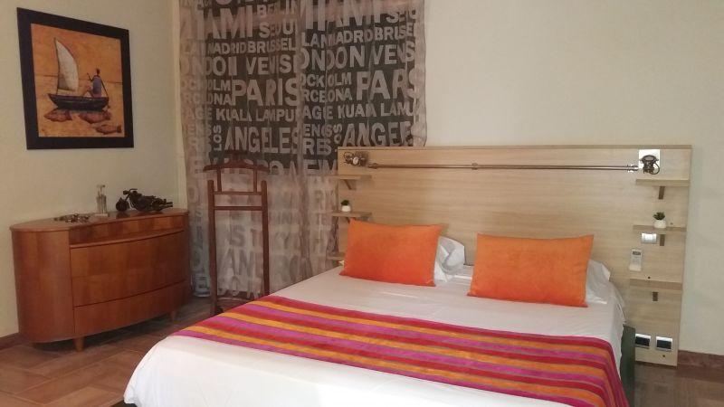 Schlafzimmer Mietobjekt Villa 114124 Sainte Anne (Guadeloupe)