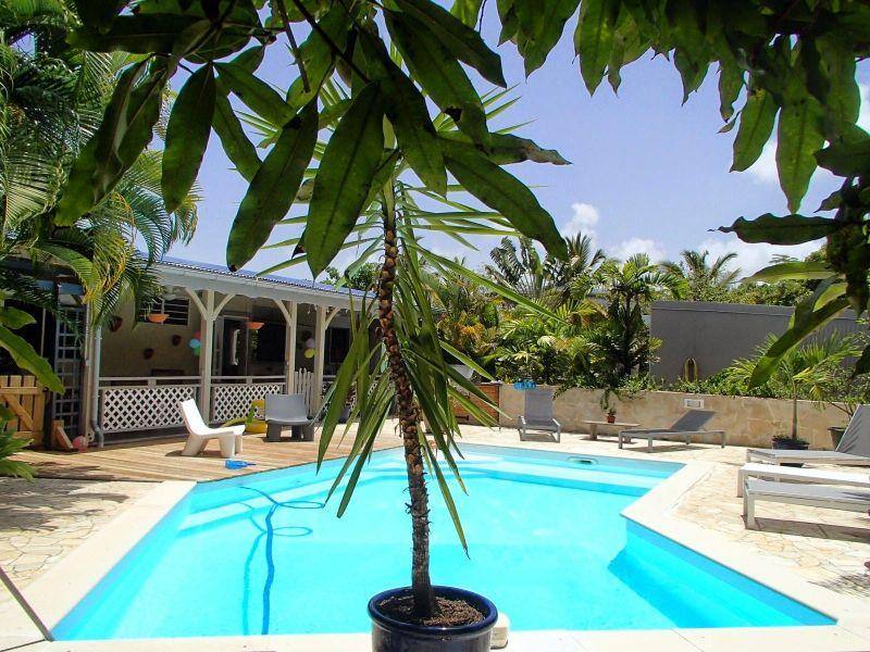 Mietobjekt Villa 114124 Sainte Anne (Guadeloupe)