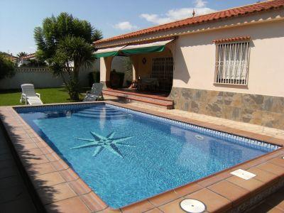 Mietobjekt Villa 114756 Vinaròs