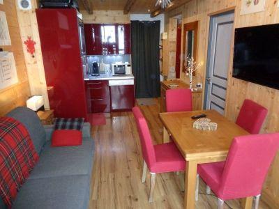 Mietobjekt Appartement 116798 Les Arcs