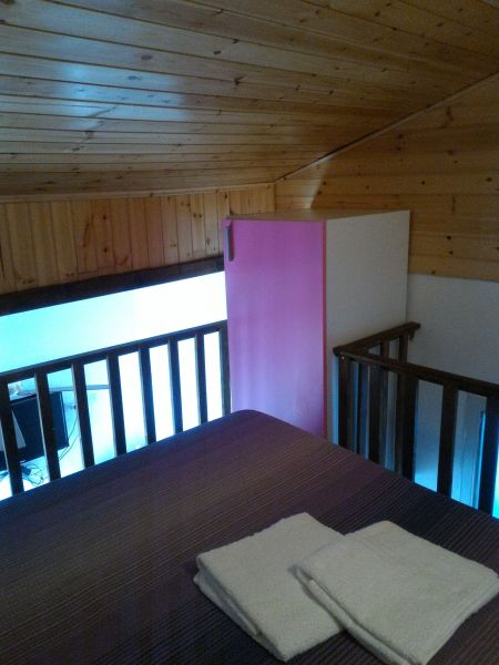 Zwischengeschoss Mietobjekt Studio 65168 Cefalù
