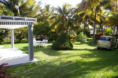Garten Mietobjekt Villa 65925 P�reyb�re