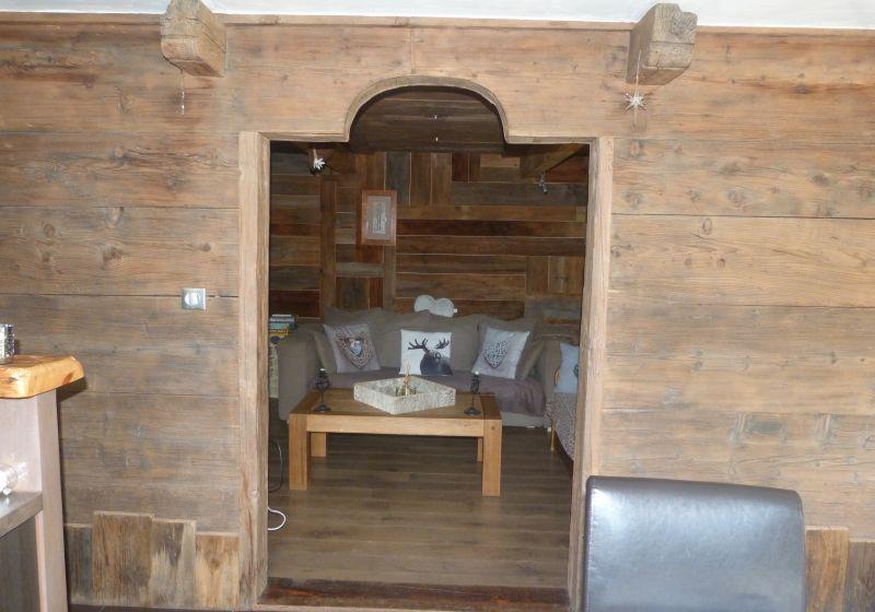 Wohnzimmer Mietobjekt Chalet 67065 Morzine