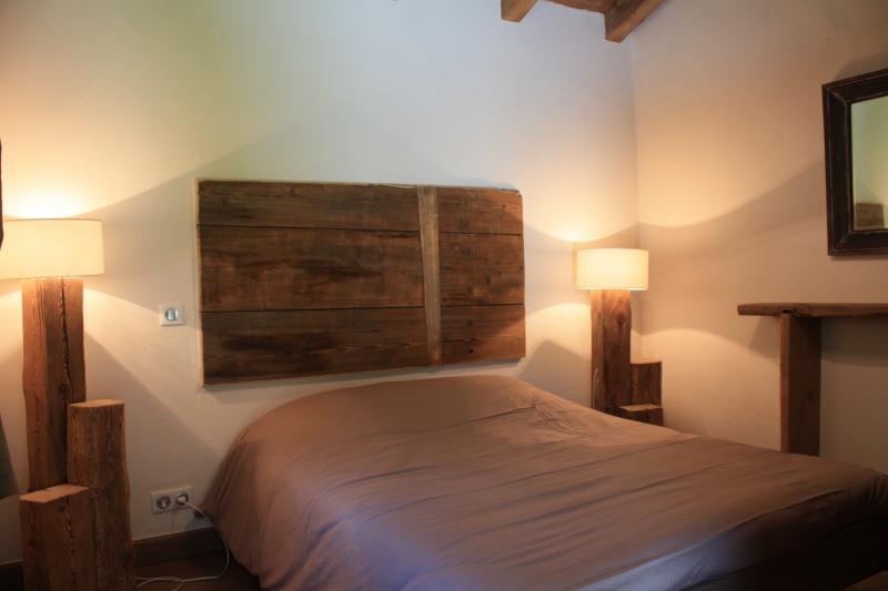 Schlafzimmer 2 Mietobjekt Chalet 67065 Morzine