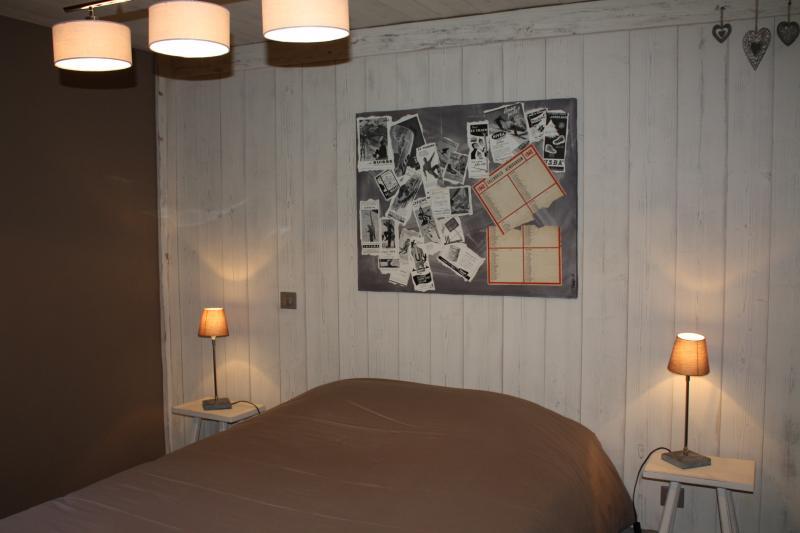 Schlafzimmer 4 Mietobjekt Chalet 67065 Morzine