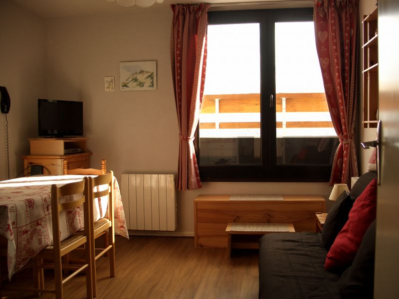Aufenthalt Mietobjekt Appartement 67538 Les Sept Laux