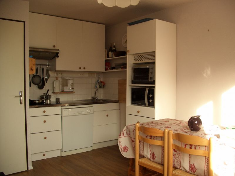 Kochnische Mietobjekt Appartement 67538 Les Sept Laux