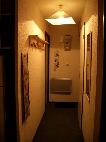 Flur Mietobjekt Appartement 67538 Les Sept Laux