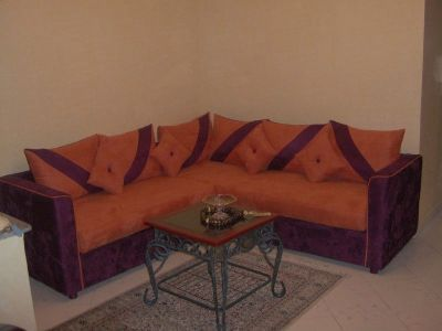 Mietobjekt Appartement 69203 Casablanca