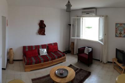 Aufenthalt Mietobjekt Appartement 70894 Monastir