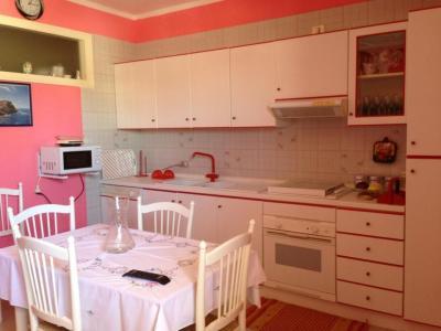 Kochnische Mietobjekt Appartement 73910 Punta Secca