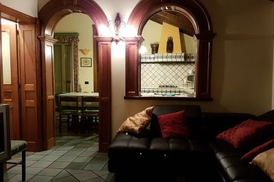 Mietobjekt Villa 74503 Linguaglossa