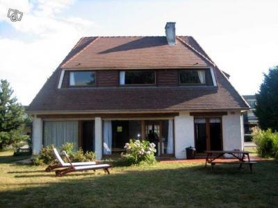 Mietobjekt Villa 74740 Le Touquet