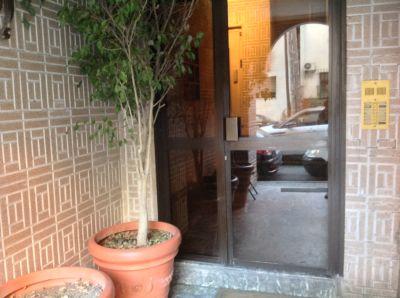 Eingang Mietobjekt Appartement 75111 Casablanca