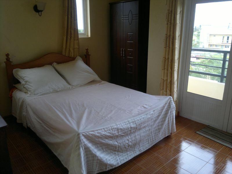 Schlafzimmer 4 Mietobjekt Villa 75584 Grand Baie