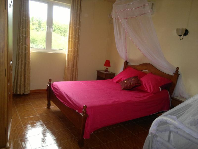 Schlafzimmer 3 Mietobjekt Villa 75584 Grand Baie