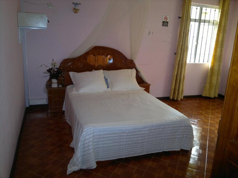 Schlafzimmer 2 Mietobjekt Villa 75584 Grand Baie