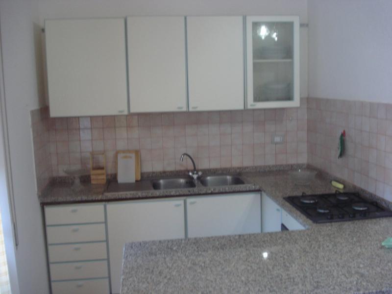 Kochnische Mietobjekt Appartement 76423 Trinità d'Agultu e Vignola